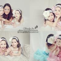 Zoé & Liza  #gyermekfotózás