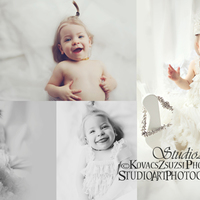 Hanna ~ baba fotózás