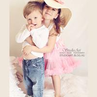 Hédi ❤ & Huba ❤ Zita ❤ kismama fotózás és gyermekfotó
