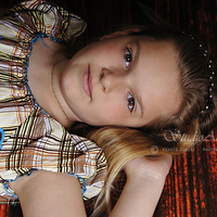 Bianka   /   gyerekfotó és tinifotózás
