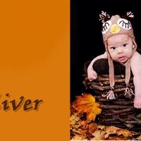 Oliver   /   család és -babafotózás