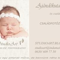 Emese és Búlcsú   /   babafotó és gyermekfotózás