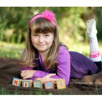 Kiara & Roland   /   gyermekfotózás