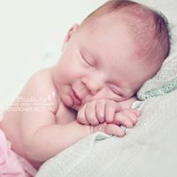 Lizbet ♡ újszülött fotózás