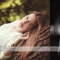 Panna #portréfotózás