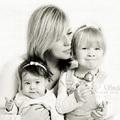 A 3 Grácia   /   családfotó, gyerekfotó és-babafotózás