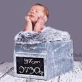 Ádám Benji   /   újszülöttfotózás