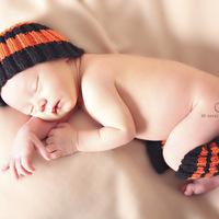 HAPPY HALLOWEEN   /   újszülött fotózás