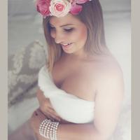 Reni  #kismamafotózás