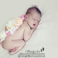 Kicsi kincs  #újszülöttfotó