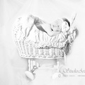 Mirjam   /   újszülött fotózás, baba fotózás