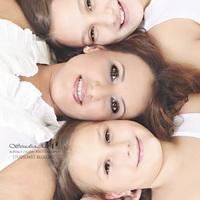 Szonja & Bori    ♡    családfotózás