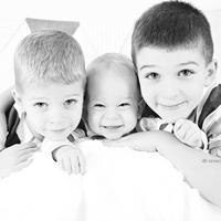 Beny, Berci, Barnabás  /  gyermekfotó és babafotózás