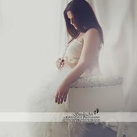 Kriszta  #kismamafotó