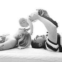 Vendel ♡ baba fotózás