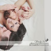 Linett  #újszülöttbabafotózás