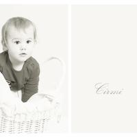Cirmi   /   családfotó, párfotó és -babafotózás