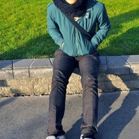 Tony, 17