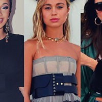 Sokk vagy Sikk? Fashion Week outfit mustra