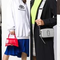 10 táskatrend egyenesen a divat hetekről