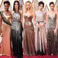 Oscar gála 2018: ruhamustra egy stylist szemével