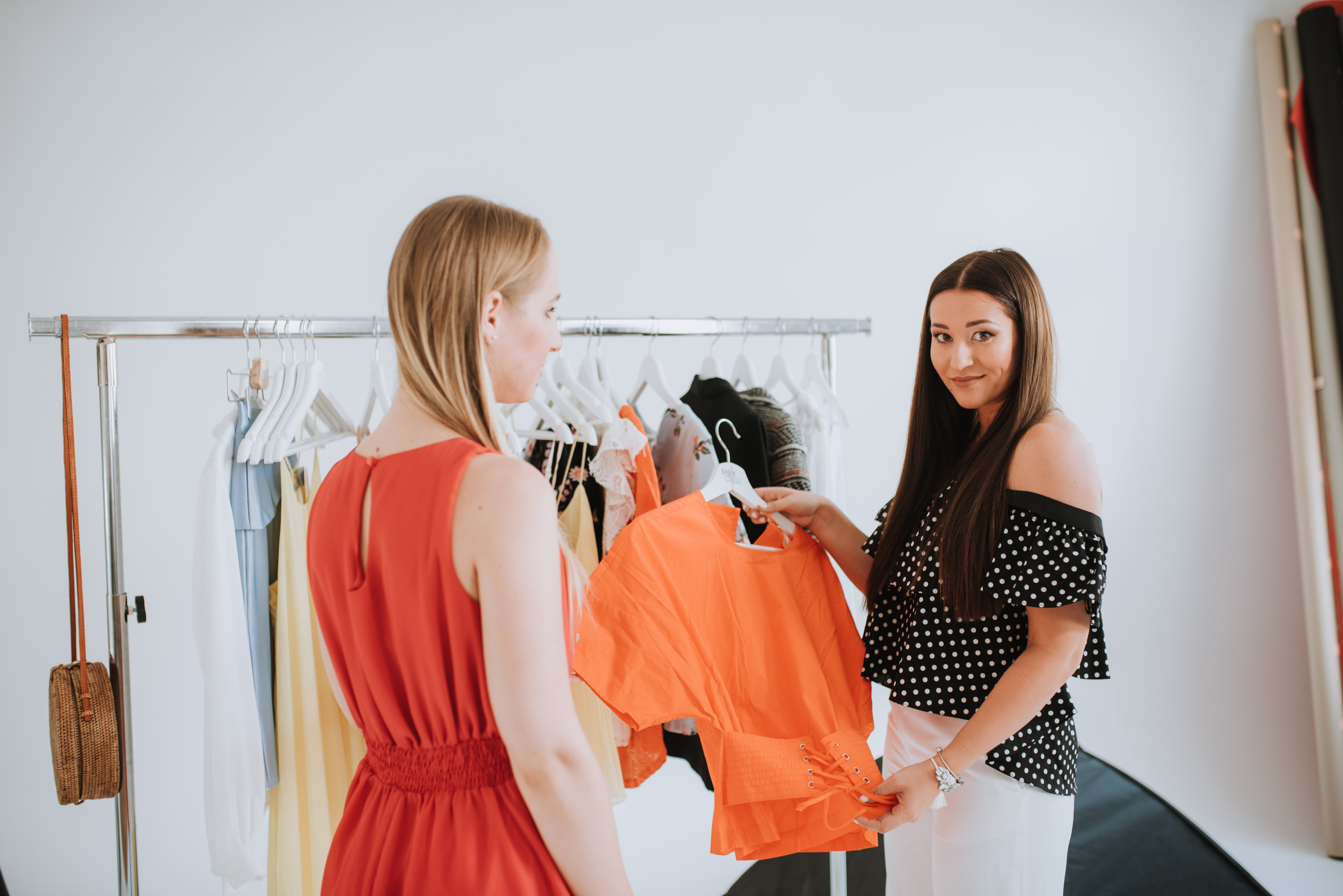 Minden, amit a personal shoppingról tudni akartál