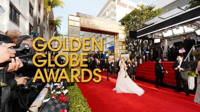 Golden Globe 2018 ruhamustra - egy stylist szemével