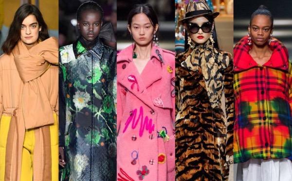Kabát Trendek: 7 stílus amiben hódíthatsz idén télen!