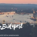 Titkos kertek a belvárosban, bűnesetek a Várban és még ezernyi kaland Budapesten - Imagine Budapest interjú