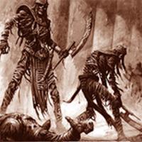 Tomb King invázió - Csatajelentés