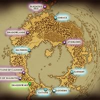 Ulthuan.net - A High Elfek régi hazája