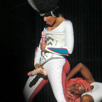 WTF: Nicki Minaj