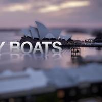 Napi Video: Sydney