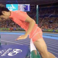 Subba olimpia: Rúdugrás