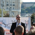 ÖV 2010 / Kétfarkú Kutya Párt - Nagyonnagygyűlés