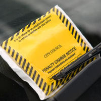 Szertenézés / Álbüntetés szabályos parkolásért