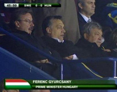 Vigyázzatok, magyarok!