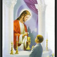 ?UPD? Remembrance Of My First Holy Communion Boy. became Cranston deposito Preco Skulle pursue detras