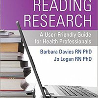 Reading Research: A User-Friendly Guide For Health Professionals, 5e Free Download
