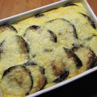 Krumplis muszaka