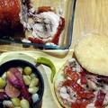 A császárhús-tekercs, ami meghódította a világot: porchetta