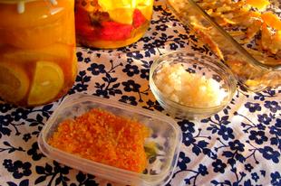 Narancsot vettem a vásárban fél pénzzel: gyümölcseltevés már áprilisban