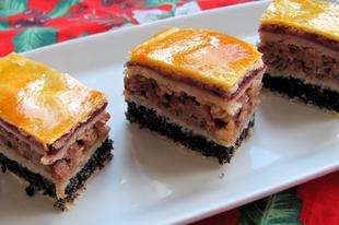 Mit süssünk, főzzünk, vagy mit ne Karácsonyra?