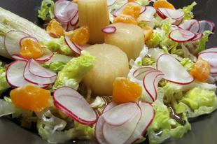A távol-keleti konyha egyik ütőkártyája a miszó. Gyors, egészséges, finom.