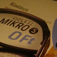 MIKRO S 0Ft