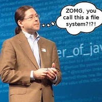 ZFS is ready for production use