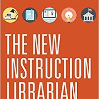 :NEW: The New Instruction Librarian: A Workbook For Trainers And Learners. Explore latest terms personal tarde