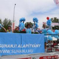 Szandi: A Spar Maraton szurkolói szemmel...