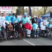 Kisfilm a 27. Telekom Vivicittáról