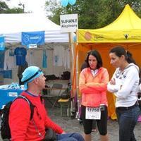 Géczy Andi: Maraton